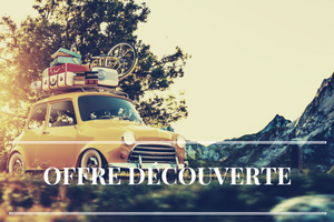 Special Discovery Offer Aka Lodge