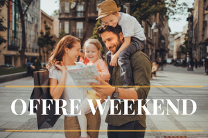 Offre Speciale Week End Aka Lodge